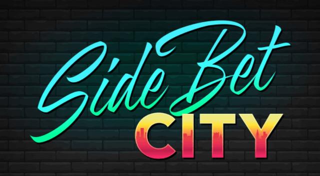 ポーカーのおすすめゲーム『サイドベットシティ』