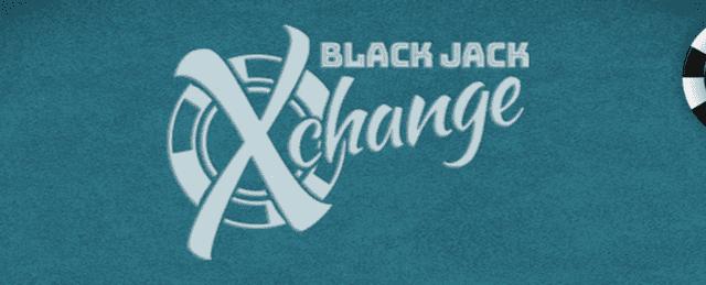 カードの交換機能を有する『ブラックジャックXチェンジ』