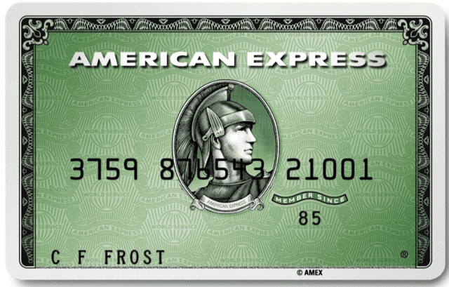 オンラインカジノで利用できるアメックスカード