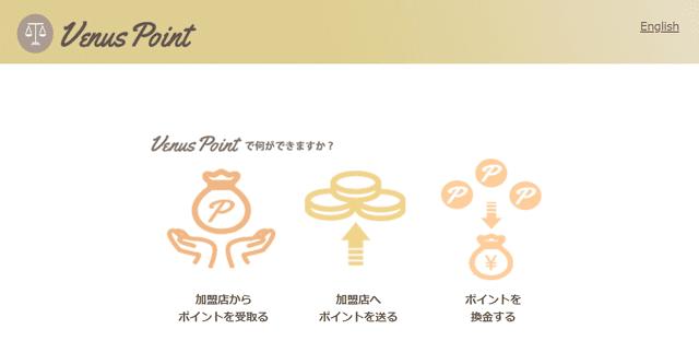 日本円が使えるオンラインカジノはヴィーナスポイントと相性が悪い