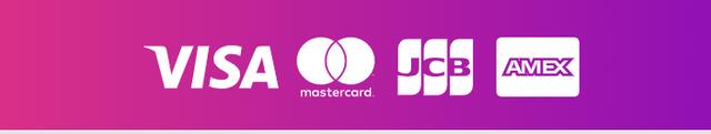 ミスティーノのクレジットカード入金