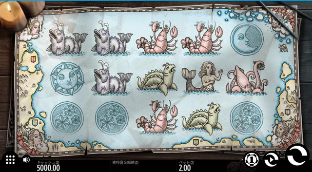 人気ゲーム『1429 Uncharted Seas』